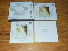 MASSENET - LA VIERGE: FOURNILLIER / KOCH 2-CD-BOX 1991