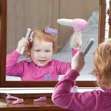 Casdon ASCIUGACAPELLI Kit Clip RULLO rulli della spazzola Straightener ASCIUGACAPELLI UGELLO