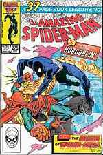Amazing Spiderman # 275 (52 pages,Hobgoblin) (USA,1986)