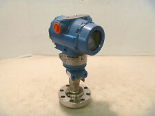 Rosemount 3051 TA1A2B21AS1K5M5 Display Pressure Transmitter 1199 Diaphragm NEW