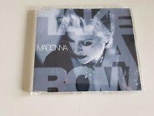 Madonna - Take a bow Maxi-CD Germany