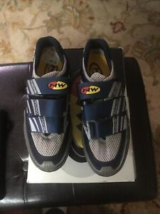 New Northwave Revolution  8003207 Road Cycling Men's Shoes US 8.5  EUR 41 UK 7.5