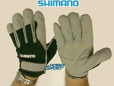GUANTI VERTICAL JIGGING -  GLOVES XL  SHGLVJXL - SHIMANO