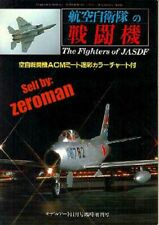 * Model Art Special #223 Color & Markings of JASDF Fighters