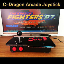 Arcade joystick USB Rocker Mame Games on PC Computer Game