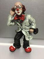 """Gilde Clown """" Clown """" 14,7 cm. Top Zustand !!"""