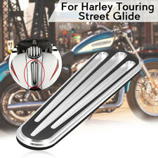 Deep Cut Slot Track Dash Insert Cover Fits For Harley Touring Street Glide 08-16