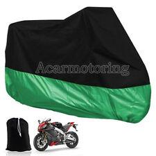 Motorcycle Rain Cover For Yamaha V-Star XVS 1100 1300 650 950 Custom Classic