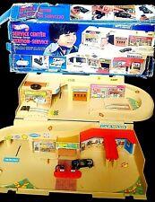 scarce toys - 1970s HOT WHEELS SERVICE CENTRE - BOXED ORIGINAL - £19.99