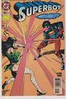 Superboy #15 1995 : Kesel & West