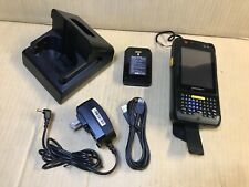 Bluebird Pidion Bip 6000 Ae Handheld Mobile Computer With 2x Batteries Amp Charger
