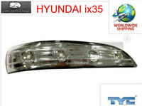 TYC LED Side Mirror Indicator Offside RIGHT Fits HYUNDAI Ix35 2010-