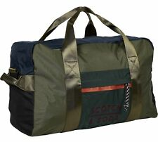 new product 366d1 ab7c1 SCOTCH   SODA Sac De Sport Gym Bag Combo A