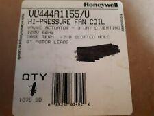 VU444A1155/U  HI PRESSURE FAN COIL VALVE ACTUATOR