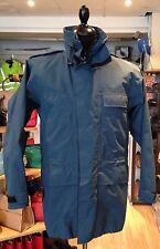 Genuine RAF Issue Gore-Tex Wet Weather Blue Jacket Without Lining 180/100 Medium