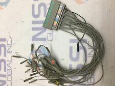 HP AGILENT POD 5 DATA + N CLOCK CABLE