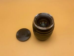 Carl Zeiss Distagon T* 35mm F/2 ZE (for Canon EF mount) Excellent!  Free ship!!!