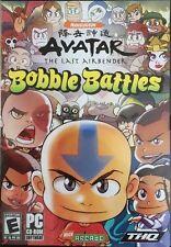 Avatar The Last Airbender Bobble Battles (PC, 2007)