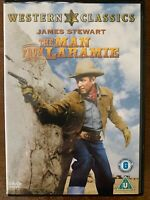 Man From Laramie DVD 1955 Western Film Classique Avec James Stewart