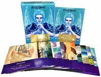 Angel Prayers Oracle Cards by Kyle Gray - 9781781802731