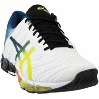 ASICS Gel-Quantum 360 5  Mens Running Sneakers Shoes    - White