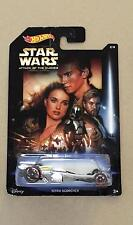 Star Wars Hot Wheels Attack Of The Clones Nitro Scorcher BNIP Brand New #2 CJY05