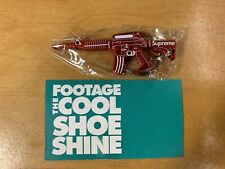 Supreme New York M16 Gun Keychain Bottle Opner FW14 2014 Red Box Logo NYC