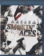 SMOKIN' ACES -  BLURAY -  NUOVO SIGILLATO