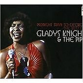 Midnight Train To Georgia: The Best Of Gladys Knight, Music