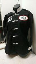 Black Century Karate Uniform Gi Child Size 3 Adult Size Small
