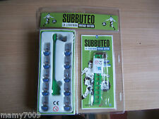 SUBBUTEO=DEPORTIVO LA CORUNA 1999/2000=SUBBUTEO VINTAGE=