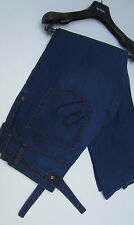 "Paul Smith Jeans ""ROT OHR"" 32""W 31""L Raffhalter design"