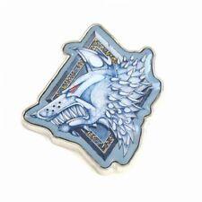 Genuine Warhammer Space Wolves Chapter Badge Pin Badge Gift Games Workshop