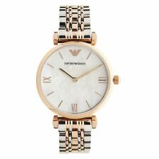 Emporio Armani Ladies Womens Wrist Watch AR1683