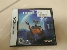 Nintendo DS Disney / Pixar Wall-E