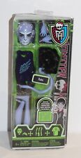 MONSTER HIGH Create A Monster Add On Pack-Puma