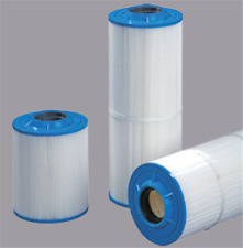 Filter Cartridge Water Cartridges Super Big Blue Pleated Polyester