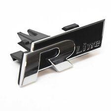 Original VW R-Line Schriftzug Logo VW Passat 3AA853948 FXC