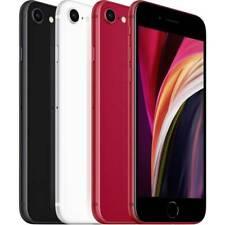 Apple iPhone SE 2020 2.Generation-64 GB-Space Grau-Silber-Rot-wie NEU-REDUZIERT!