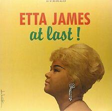 Etta James - At Last [New Vinyl LP] Ltd Ed, 180 Gram
