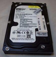 """40 Gb Western Digital WD400BD-60JPA0 HP 366992-001 3.5"""" unidad de disco duro SATA"""
