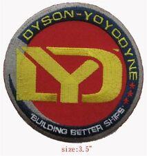 Star Trek Dyson-Yoyodyne Corporation 3.5″ Patch - STK57