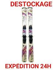 """ski adulte occasion ROSSIGNOL """"ALIAS"""" taille:166cm+ fixations."""