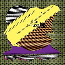 STILLUPPSTEYPA Beach Jolanda LP hafler trio ambarchi organum zoviet france chalk