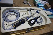 Olympus A50003a 10mm 30 Degree Laparoscope Endoscope Endoscopy