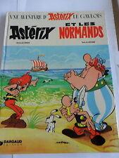1x Comic - Asterix Et Les Normands - Franzözisch Hardcover Selten 1967