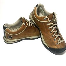 Timberland Outdoor Performance Leather Shoes Women's Size 6.5 Brown