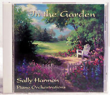 In the Garden by Sally Harmon (CD, Jul-1997, Soulo Productions)