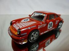VITESSE PORSCHE CARRERA - TOSHIBA RALLY W. LAND - RED 1:43 -  GOOD CONDITION