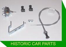 Pull motore di avviamento Interruttore & Cavo accordo per auto d'epoca dal 1940-70